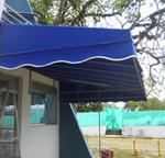 parasol lona acrilica